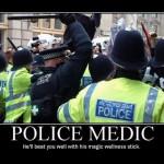 Police Medic