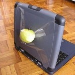 Apple computer: You're doing it wrong!