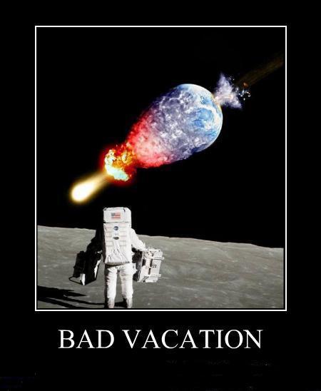 bad vacation