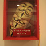 In case of Revolution…