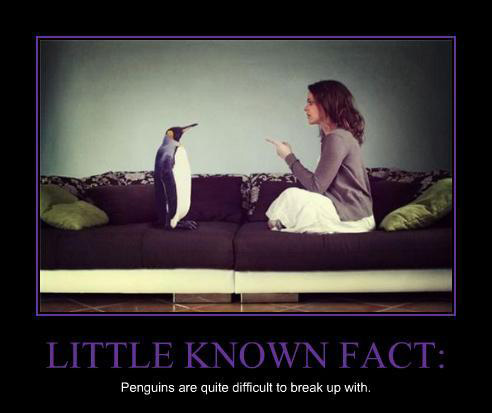 Little known fact