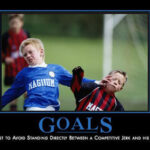 Demotivational: Goals