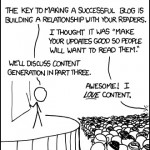 How to make an awesome blog