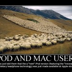 iPod and Mac users