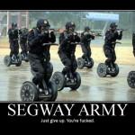 Segway Army
