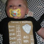 Level one Human