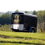 Photos of the new Batman Trailer leaked!