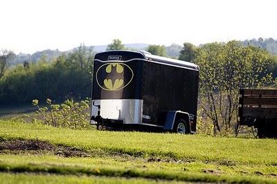 new batman trailer photos
