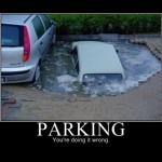 Parking: You're doing it wrong!