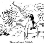 Rock 'n' roll souls