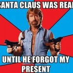 Santa Claus was real