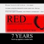 7 Years