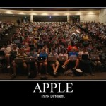 Apple: Think Different