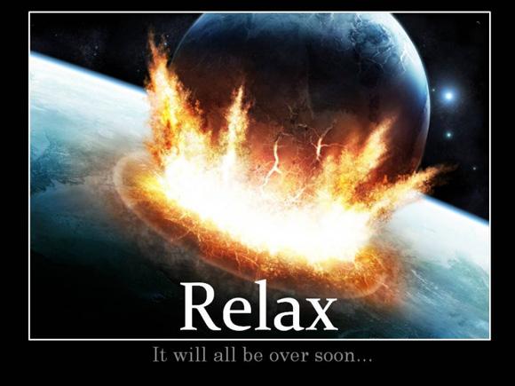 feeling anxious lately?