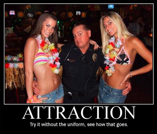Motivational Post Attraction
