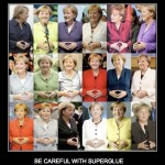 Be careful with superglue!