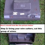 Convert your old TV into a real HDTV