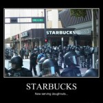Demotivational - Starbucks