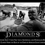Before you buy a diamond, remember…