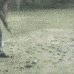 Golfing: You're doing it wrong!
