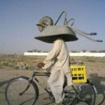 Helmet: You're doing it wrong!
