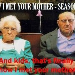 How I met your mother: Last season