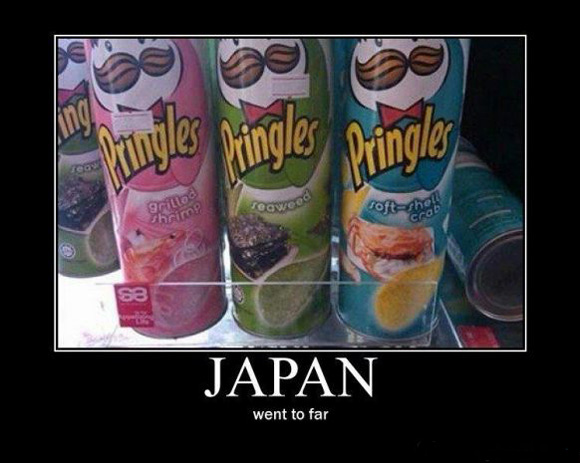 japan went too far!