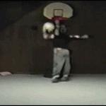 Basketball Kid fail
