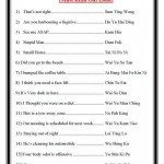 Learn Chinese Fast!