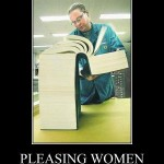 Pleasing women guide