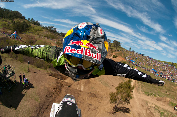 RedBull gives you wings!