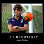 The Jedi Weekly