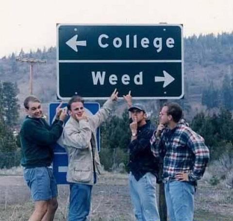 I wonder, where shall we go?